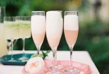 pretty drinks / by Kitty Kwan