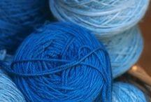 Mavi /