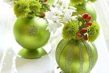 --- NOÊL / CHRISTMAS ---