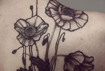 Tattoo Ideas / Looking for inspiration for new tattoos to celebrate my children & to just express myself!