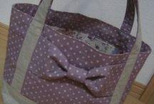 couture / sac, coussins, vêtements, techniques de couture