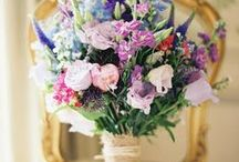 French Flower Bouquets  / Wedding Bouquets created by French Flower Style