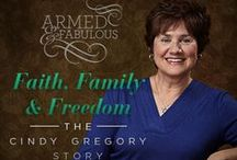 Armed & Fabulous / These women have dedicated their lives to protecting our Second Amendment rights, and they are the definition of Armed & Fabulous!  View our entire gallery of Armed & Fabulous profiles here: http://www.nrawomen.tv/armed-and-fabulous/list/armed-and-fabulous-full-features / by NRA Women