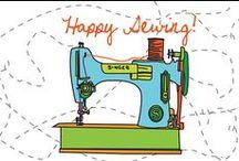 Sewing Free Motion Art / by JoJosArtsiticDesign