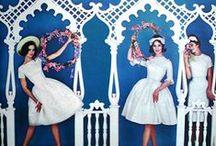 Vintage Wedding Dress / by Riitta L.