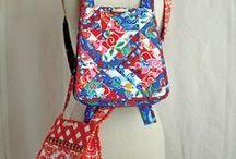 Sonja Backpacks-to-Bags / Hemma Design Sonja Backpack-to-Bag