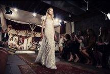 A Rustic Bohemian Wedding... / Perfect inspiration for a bohemian bride's rustic wedding.
