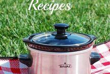 Crockpot Magic / Crockpot/slow cooker recipes