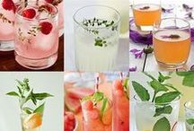 Recipes and Food Crafts / by Curbly