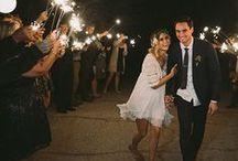 (future) wedding bells / by Hannah Hyslop