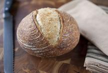 Food: Breads & Basics
