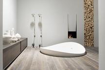 • BATHROOMS • / Et lækkert badeværelse giver følelsen af ro og velvære i hjemmets mest private rum. Lad dig inspirere af vores bud på lækre badeværelser i forskellige stilarter. Badeværelserne er fundet blandt boliger til salg på www.robinhus.dk / by RobinHus