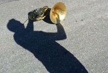 Music Is Instrumental