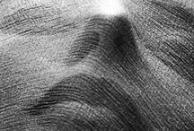 "rebus / ""Arrange whatever pieces come your way."" —Virginia Woolf"