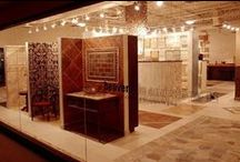 Beaver Tile & Stone / Suite 101 in Michigan Design Center