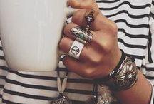 Pandora Box / Jewelry Time / by Sarah Jane Rameau