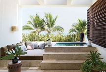 Home Architecture : Royal Bubbles / Bathrooms and Spas Interiors / by Sarah Jane Rameau