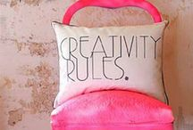 DIY : Creative Home Details / Create Your Own Home Details or Accessories. Something to make One die of envy!!! / by Sarah Jane Rameau