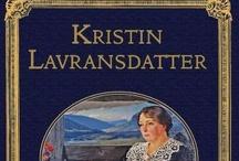 Books: Read / by Stephanie Melton