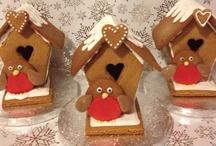 A lot like Christmas / by Christy Kissler