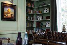 Interior Design / Interior architecture and interior design inspiration