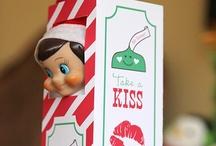 Elf on the Shelf / by Christy Kissler