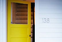 Domicile, Entryways / by Terese Isaacson