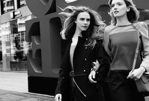scena / Street Style & Lookbooks