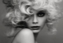 poesia / capelli e bellezza