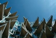 • COPENHAGEN ARCHITECTURE • / by RobinHus