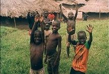 p e a r l - o f - a f r i c a / I left part of my heart in Uganda... / by Amanda Schenck