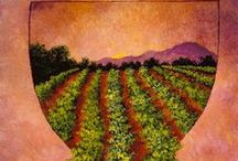 My Wine Life - Vineyards / It all starts here at the vineyard.........