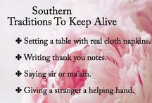 Southern Life ❤️