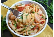 Pasta Loove / by Michele Hinton