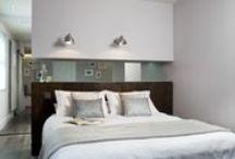 Dreamy Bedrooms / Inspirational bedrooms
