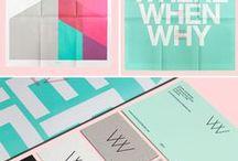 Identity / Brand identity, brand development, logo design