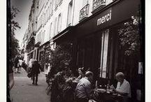 i love france / My design inspiration when exploring France