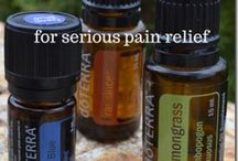 Essential oils / All about the oils  / by Brenda Ludemann