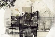 Architecture Boards / by Sarah Jane Rameau