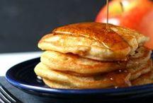 Vegan: Breakfast / Vegan breakfast recipes