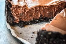 Vegan: Sweets / Vegan recipes for desserts and sweets