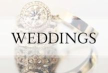 Weddings / Wedding Day Inspiration / by Ashley In DC