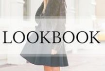 Lookbook / Style | Outfit Inspiration / by Ashley In DC