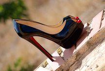 Shoes / by Jerri Wilson