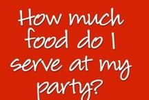 Food / Entertaining / by Sheila Norton