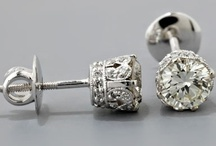Jewelry / Pretty things (: / by Sheila Norton