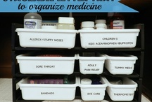 Organization / by Sheila Norton