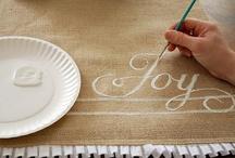 DIY / Gifts / Crafts / by Sheila Norton