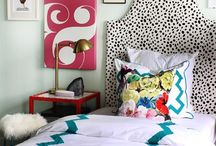 Girls Room / by Kelly Cashell // Artful Warehouse