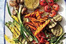 Healthier eating / by Sheila Norton